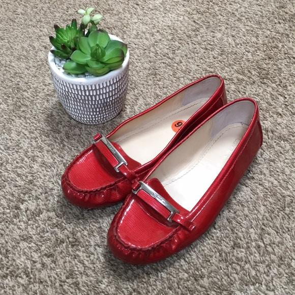 Calvin Klein Shoes | Calvin Klein Red